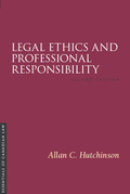 Legal Ethics and Professional Responsibility, 2/e