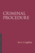 Criminal Procedure 4/e