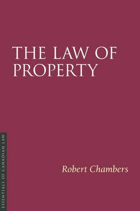 The Law of Property