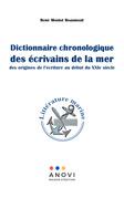 Dictionnaire chronologique des écrivains de la mer