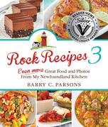 Rock Recipes 3