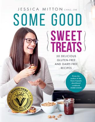 Some Good Sweet Treats