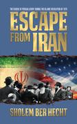 Escape From Iran