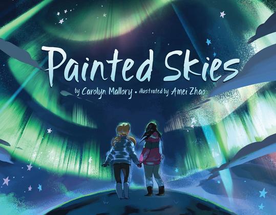 Painted Skies