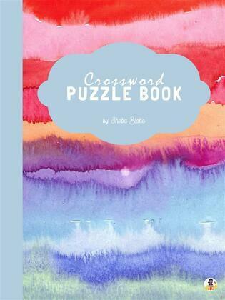 Crossword Puzzle Book - Medium Level (Printable Version)