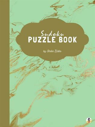 Very Easy Sudoku Puzzle Book - Vol 1 (Printable Version)