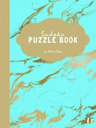 Very Easy Sudoku Puzzle Book - Vol 2 (Printable Version)
