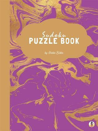 Very Easy Sudoku Puzzle Book - Vol 4 (Printable Version)