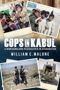 Cops in Kabul