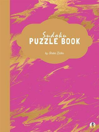 Very Easy Sudoku Puzzle Book - Vol 5 (Printable Version)