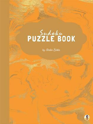 Very Easy Sudoku Puzzle Book - Vol 8 (Printable Version)