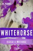 Regreso a Whitehorse