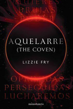 Aquelarre (The Coven) (Edición mexicana)