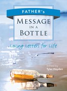 Father's Message in a Bottle