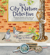 Be a City Nature Detective