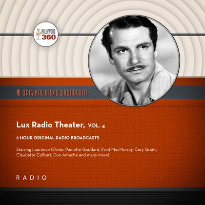 Lux Radio Theatre, Vol. 4