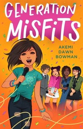 Generation Misfits