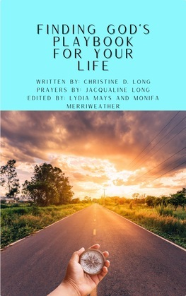 Finding God's Playbook For Your Life