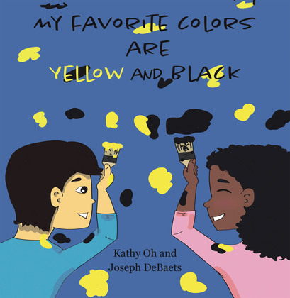 My Favorite Colors Are Yellow and Black
