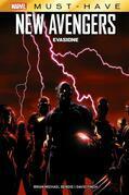 Marvel Must-Have: New Avangers - Evasione