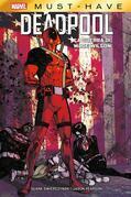 Marvel Must-Have: Deadool - La guerra di Wade Wilson