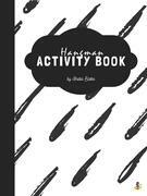 Hangman Activity Book for Kids Ages 6+ (Printable Version)