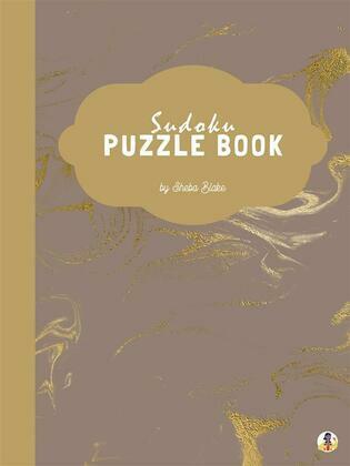 Very Easy Sudoku Puzzle Book - Vol 9 (Printable Version)