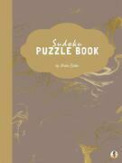Sudoku Puzzle Book - Hard (Vol 1) (Printable Version)