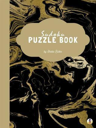 Very Easy Sudoku Puzzle Book - Vol 10 (Printable Version)