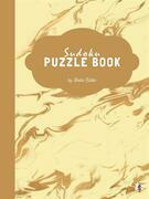 Sudoku Puzzle Book - Hard (Vol 3) (Printable Version)
