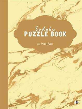 Very Easy Sudoku Puzzle Book - Vol 11 (Printable Version)