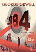 1984 (A Novela Gráfica)