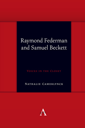 Raymond Federman and Samuel Beckett