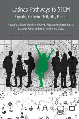 Latinas Pathways to STEM
