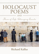 Holocaust Poems and Those of Life Changing Events