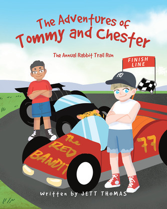Tommy and Chester