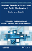 Modern Trends in Structural and Solid Mechanics 1