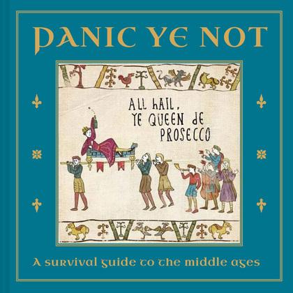 Panic Ye Not