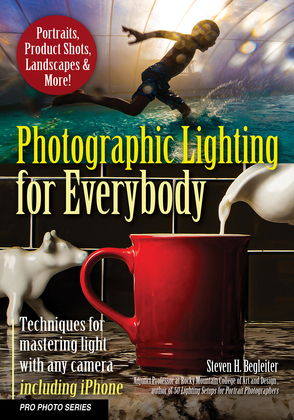 Photographic Lighting for Everybody