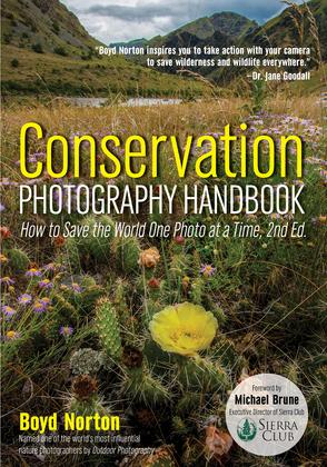 Conservation Photography Handbook