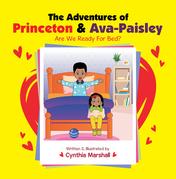 The Adventures of Princeton & Ava-Paisley