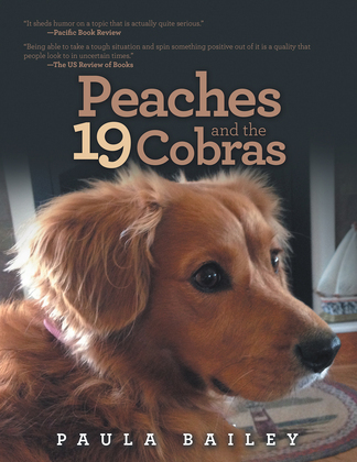 Peaches and the 19 Cobras