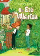 Un été Wharton