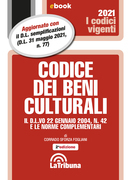 Codice dei beni culturali
