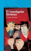 El investigador Giménez