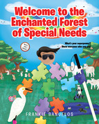 Welcome to the Enchanted Forest of Special Needs