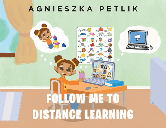 Follow Me to Distance Learning