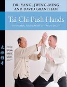 Tai Chi Push Hands