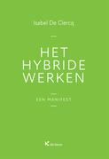 Het hybride werken
