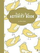 Dot-to-Dot with Animals Activity Book for Kids Ages 3+ (Printable Version)